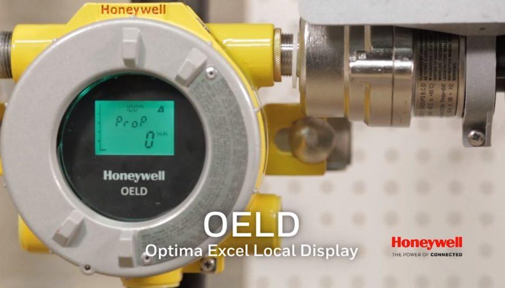 Honeywell OELD Product